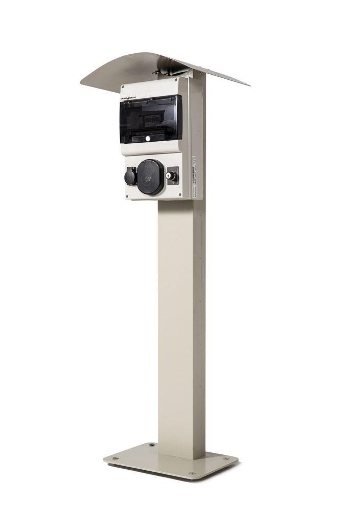 homebox-pole