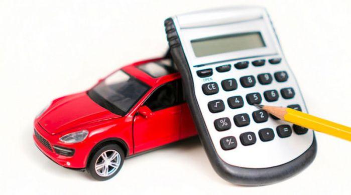 Motor Insurance Calculator