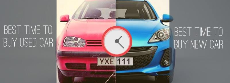When Is The Best Time To Buy A New Or Used Car In Kenya?