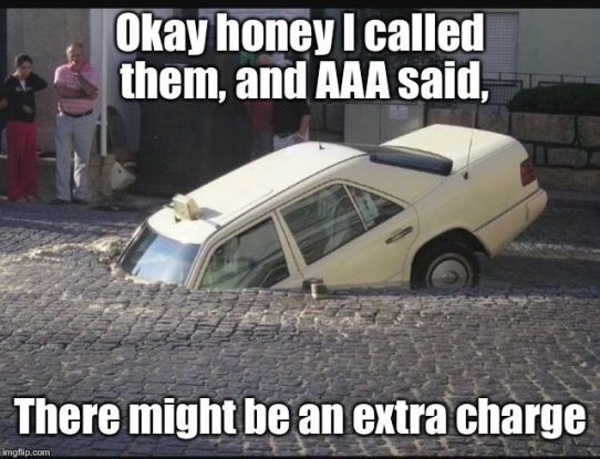 meme hillarious car insurance