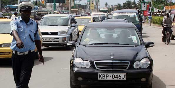 Fines-for-Kenya-Traffic-Minor-Offenses
