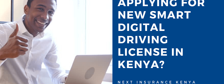 How to Apply for New Smart Digital Driving License in Kenya?