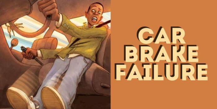 Car Brake Failure Cause of Road Accidents in Kenya