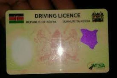 How to Check If My Driving Licence Is Original in Kenya?