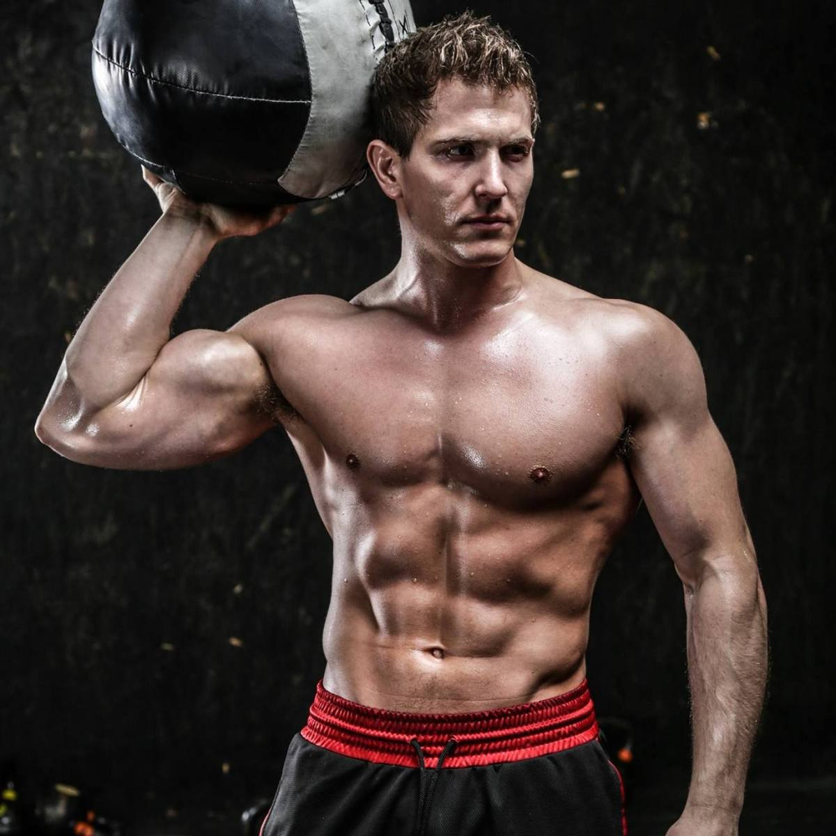 #24 Scott Herman on how to transform your fitness by watching YouTube