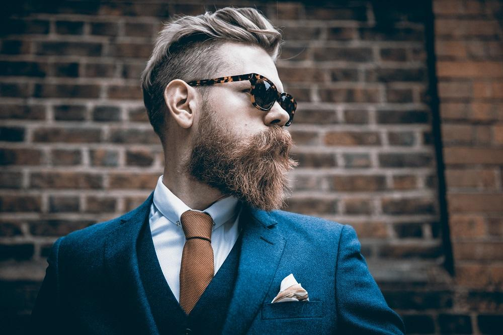 #40 Eric Bandholz on Beards, brands and building your own beardbrand