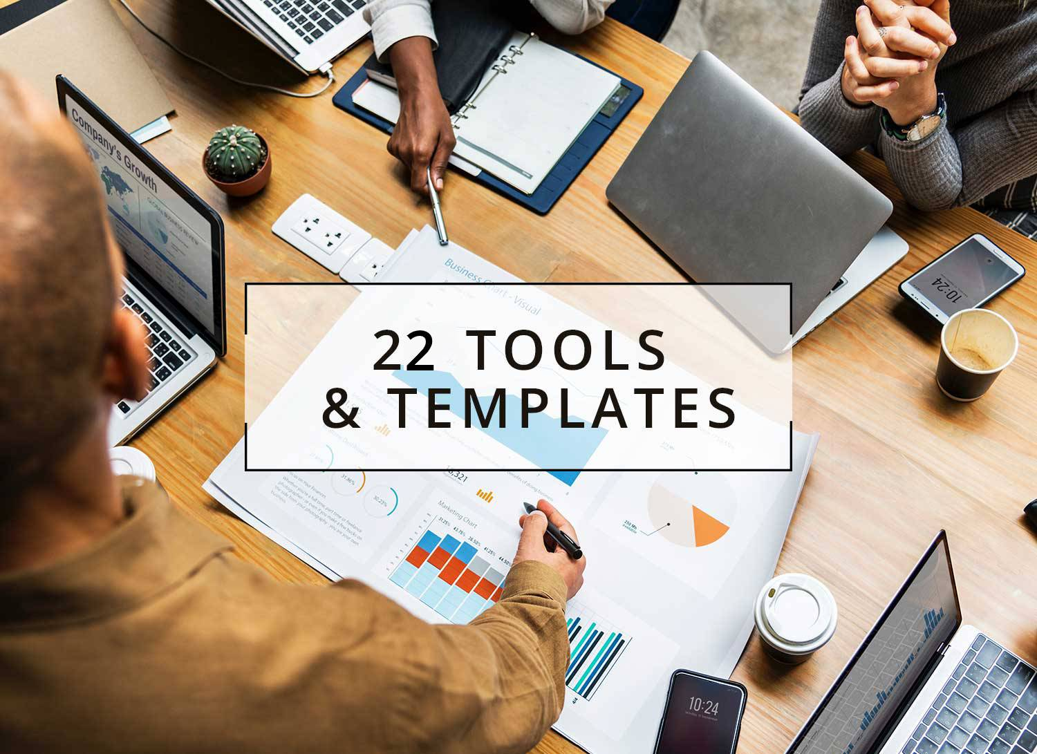 Special One Time Offer 22 Tools Amp Templates