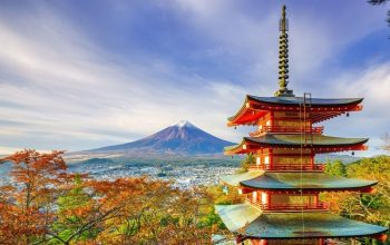 What will do When Moving abroad from Japan