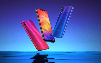 Pixel extended ROM for Xiaomi Note 7