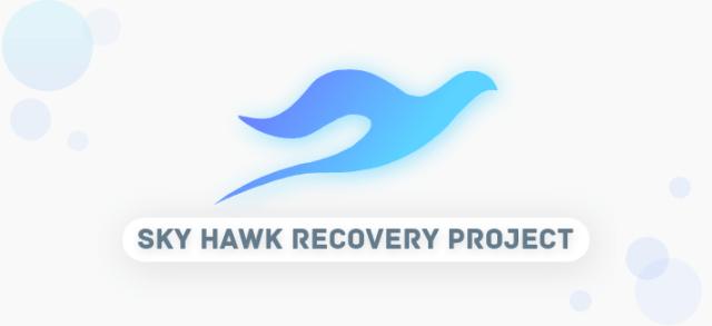 sky hawk recovery project