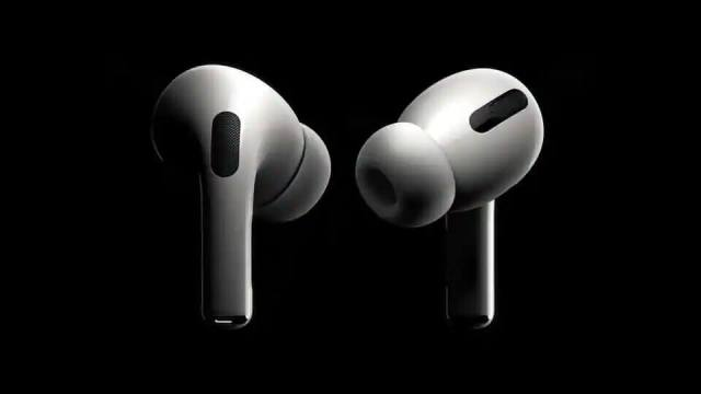 AirPods Pro 2 could come in two sizes