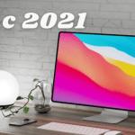 Apple new iMac 2021