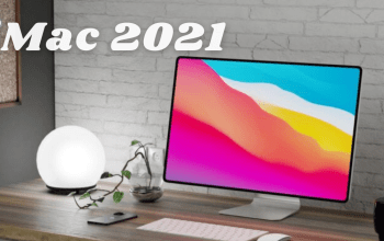 Apple new iMac 2021