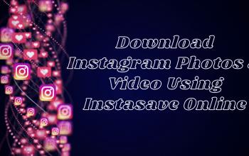 Download Instagram Photos & Video