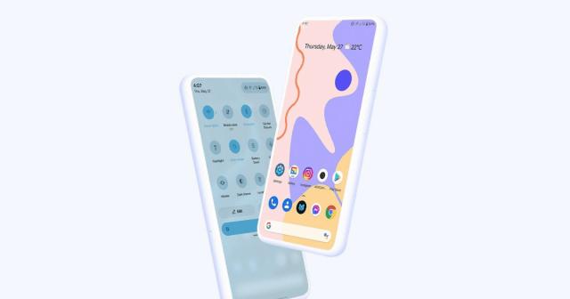 Dot OS