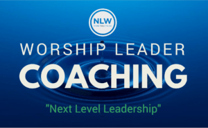 Worship Leader Coaching with Dwayne Moore