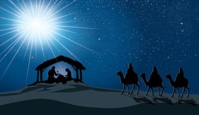 Worship at Christmas Devotional
