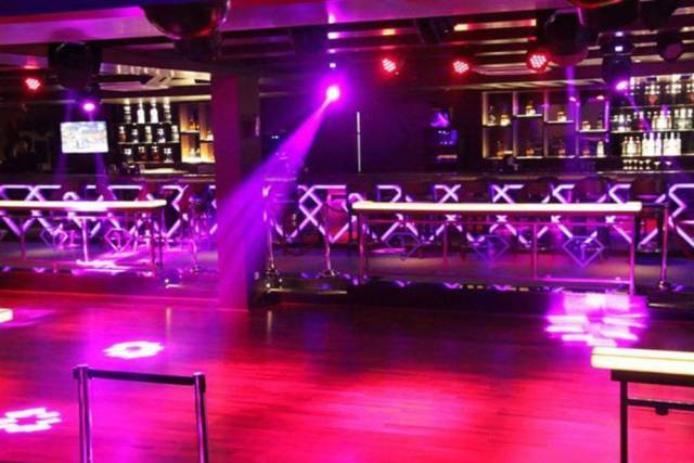 Privee Delhi Night Club