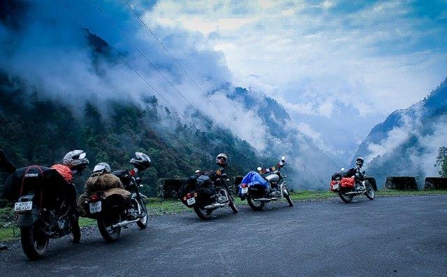 Sikkim Summer Desination