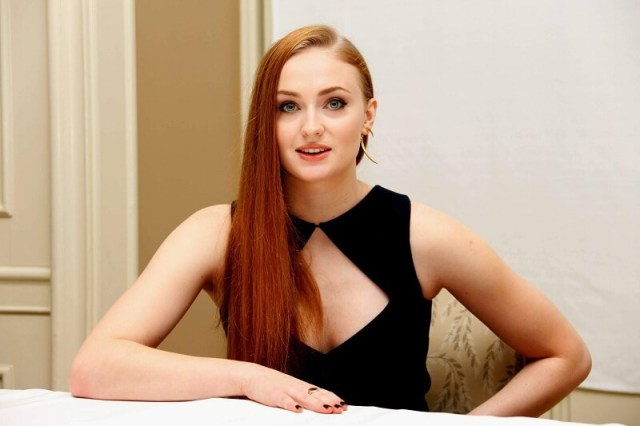 Sophie Turner - Hottest Start in Hollywood
