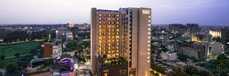 The Top 5 Business Hotels In Lucknow 4