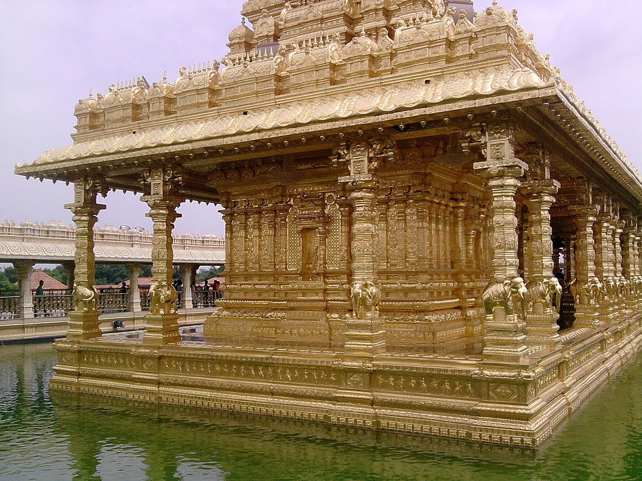 The Ancient Holy City of Vellore 1