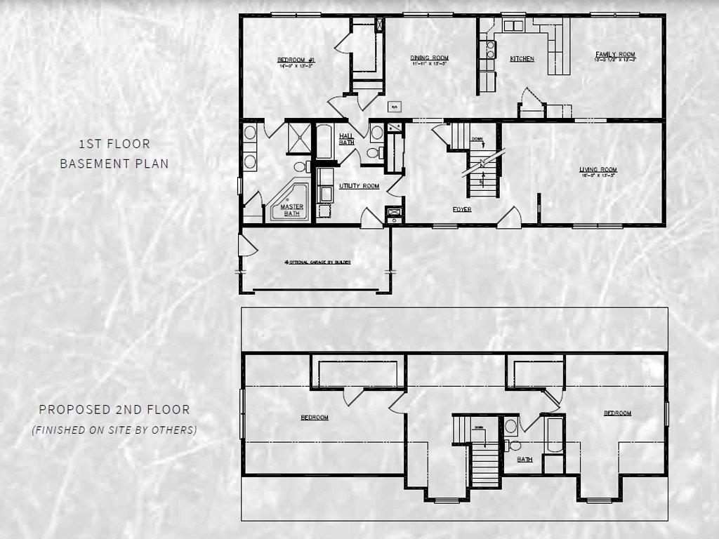 Gloucester Cape Cod Modular Home