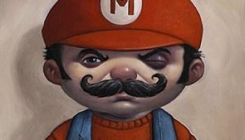 Mario Royale se transforma en DMCA Royale para evitar su cierre