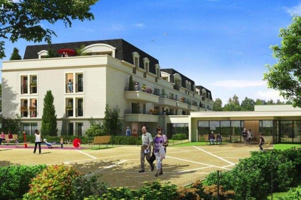 Investir résidence sénior