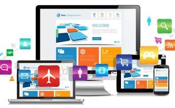 Site web dynamique