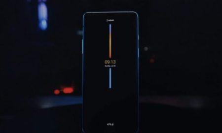 OnePlus AOD OxygenOS 11