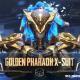 Pharaoh X-Suit