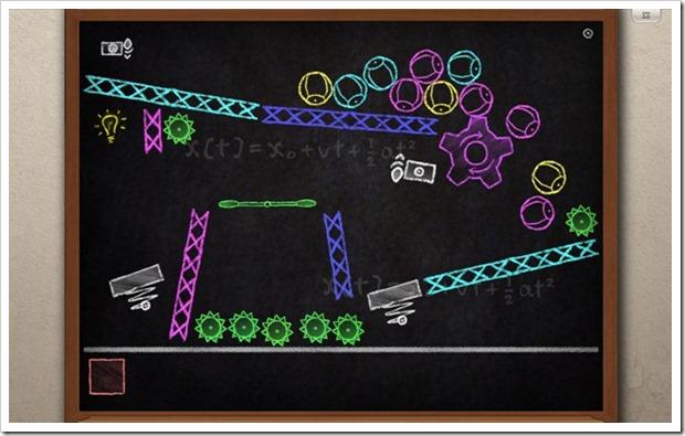 touch pack  Blackboard