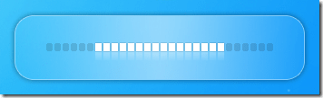volumecontrolskin - How To Add Mac Style Volume Control On-Screen Indicator in Windows 7