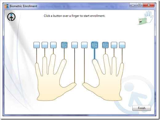 image9 - [How To] Use Biometric Devices Natively in Windows 7