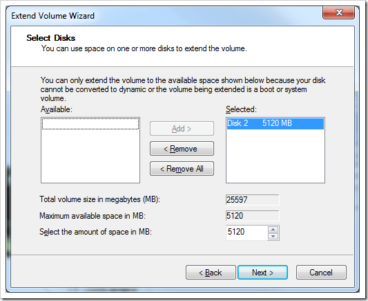 image30 - How To Resize VHD To Get More Space for Your Virtual Machine