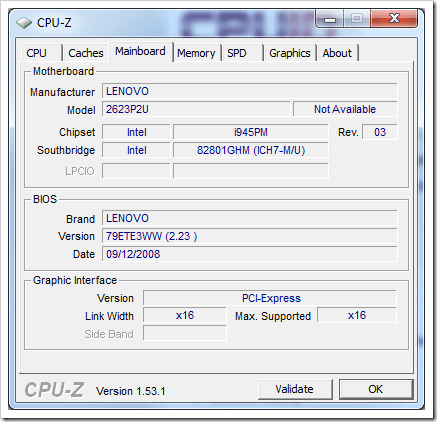 image35 - CPU-Z Gathers Your Computer Information in Detail [Tool]