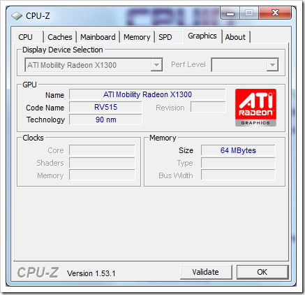 image36 - CPU-Z Gathers Your Computer Information in Detail [Tool]