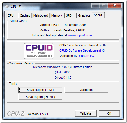image37 - CPU-Z Gathers Your Computer Information in Detail [Tool]