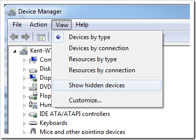 image7 - Get Annoyed About The System Beep Sound? Here is How To Disable it in Windows 7