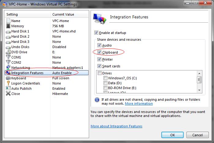 6 Useful Clipboard Tips in Windows 7 - Next of Windows