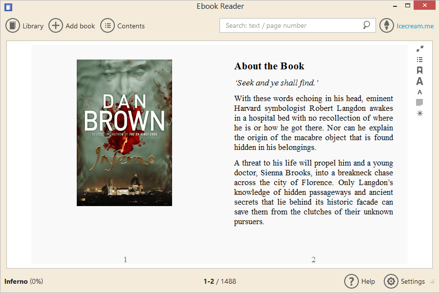 Top 5 Epub Reader For Windows 7 Nextofwindows Com