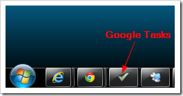 image thumb2 - How To Pin Your Favorite Website To Windows 7 Taskbar