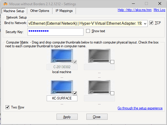 Download Microsoft Garage Mouse without Borders from Official Microsoft Download - 2015-05-06 11_14_09