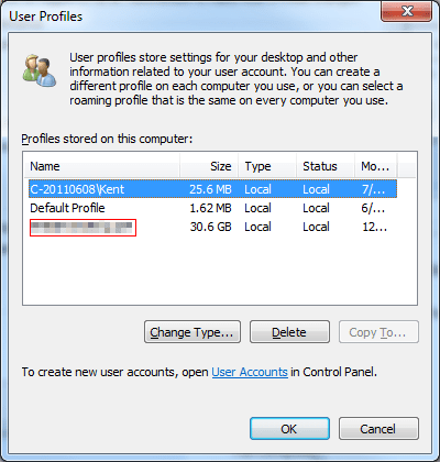 Deleting User Profile in Windows Using Delprof2 - Next of