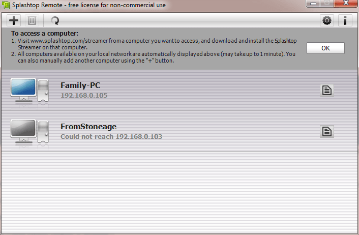 Splashtop Is A Better Alternative To Windows RDP - Next of