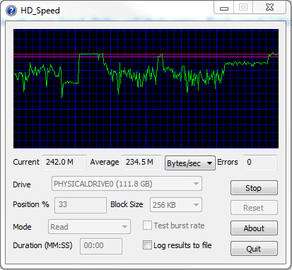 image thumb12 - HD_Speed to Test Out How Fast Your Hard Drive is