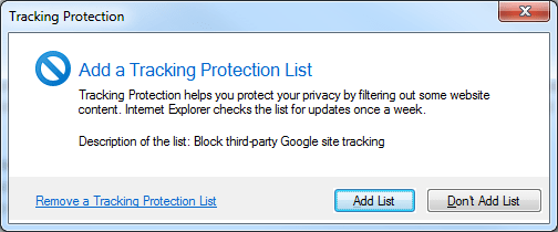 image thumb60 - Microsoft Confirms Google Bypassing IE User Privacy Settings