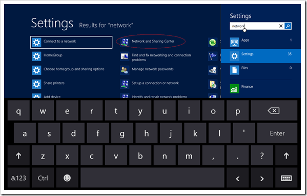 Windows 8 How-To: Set Up VPN Connection - Next of Windows
