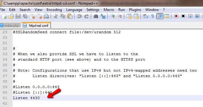 How To Troubleshoot XAMPP Apache Not Running on Windows 7 - Next of